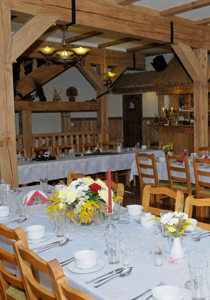 Restaurant Krutyń