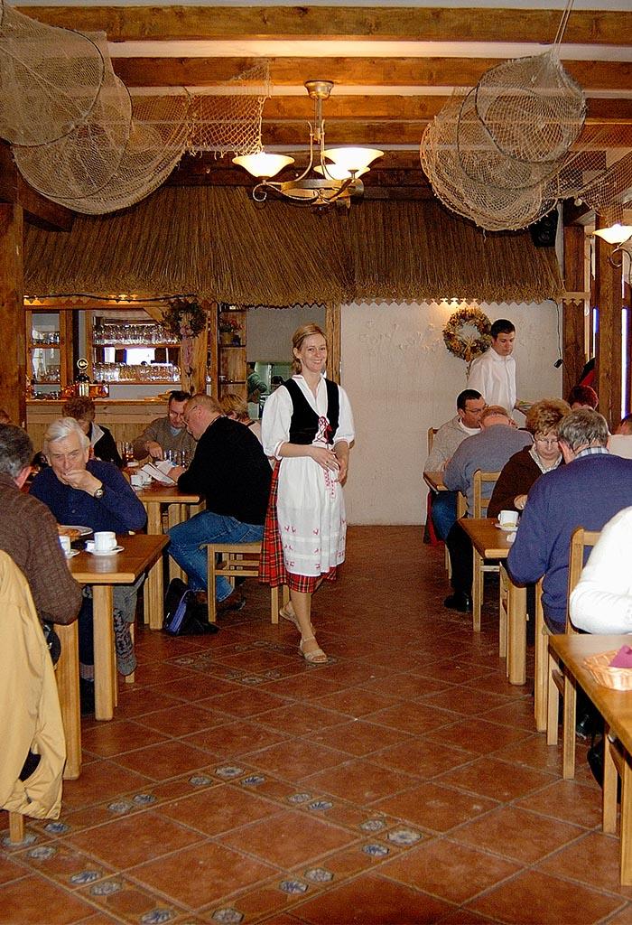 mazurska kuchnia